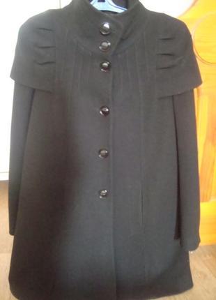 Фирменное утепленное пальто kent