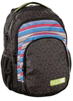 Городской рюкзак PASO 30L 18-2706MK