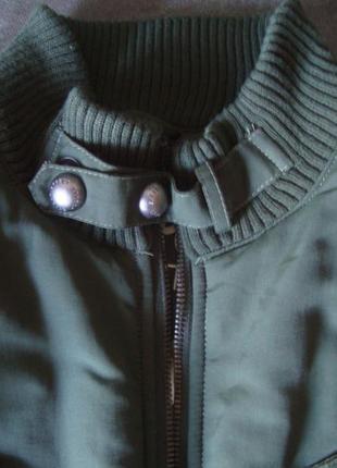 Стильная деми курточка
