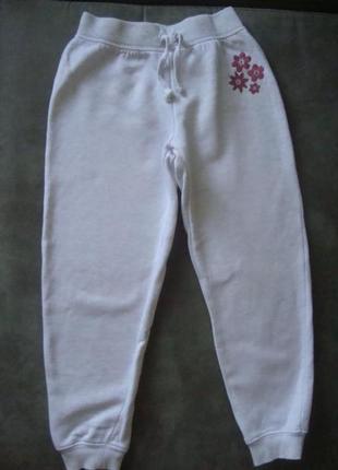 Спортивные штаны утепленные yd