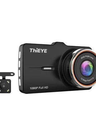 Видеорегистратор ThiEYE Carbox 5R 1080P Full HD+32 подарок