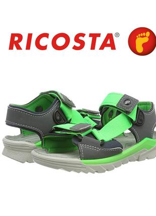 Ricosta босоножки сандалии летние оригинал германия
