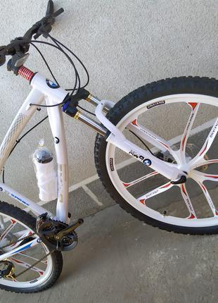 Bmw велосипеды на литых дисках