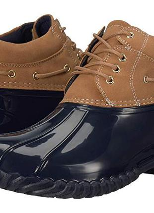 Ботинки tommy hilfiger m7-24cm