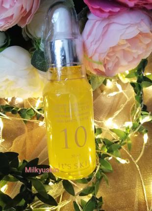 It's skin power 10 formula vc effector тонизирующая сыворотка ...