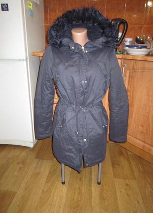 Куртка, парка, 46-48