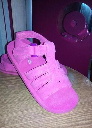 Босоножки, сандали подростковые, детские