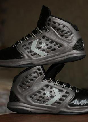 Мужские баскетбольные кроссовки converse defcon mid