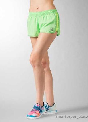 Оригинальные шорты с новых коллекций reebok ® workout ready sh...