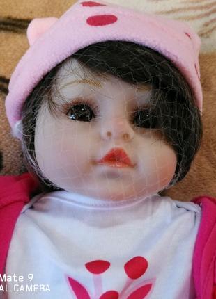 Кукла Reborn
