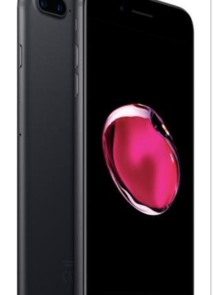 Телефон Apple 7+128gb