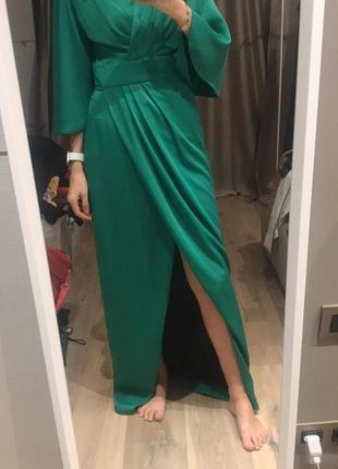 Платье французского бренда sezane, размер s.