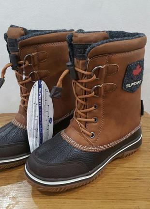 Superfit ботинки