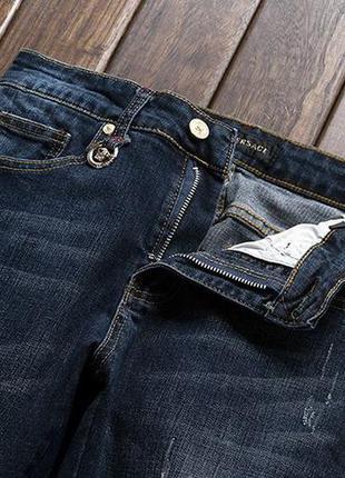 Мужские джинсы италия