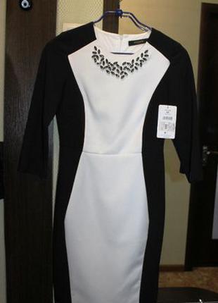 Новое Платье Reserver 34 размер (S)