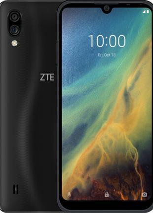 "ZTE Blade A5 2020 Black Green 6.1"" IPS RAM:2Gb. ROM:32Gb 3200"