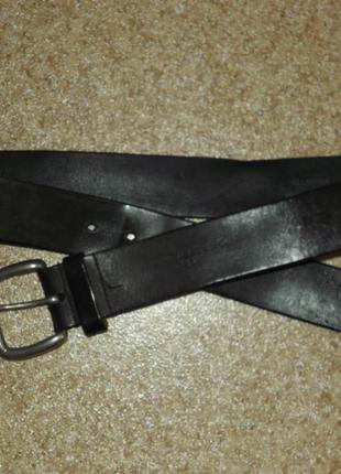 Кожаный ремень abercrombie & fitch