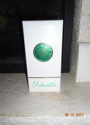 Парфюмированная вода malachite от thalia, 100 мл