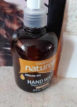 жидкое мыло аргановое фармаси турция
