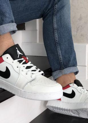 кросівки nike air jordan 1 low
