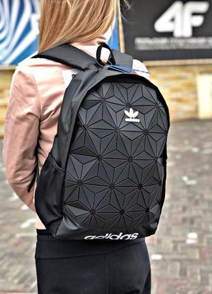 Шикарные рюкзак adidas желтого цвета 😍 унисекс (мужской/ женск...