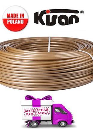 Труба для теплого пола KISAN D16Х2.0 мм. ПОЛЬША