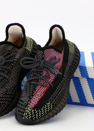 Adidas yeezy boost 350  🔺 кроссовки мужские адидас изи 350 реф...