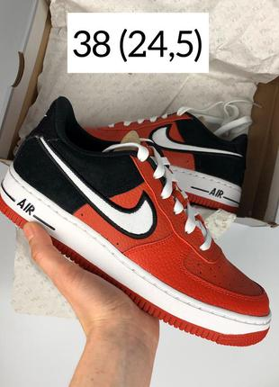 Nike air force 1 '07 lv8 1 кроссовки найк аир форс оригинал