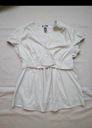 Блузка для беременной тм hm