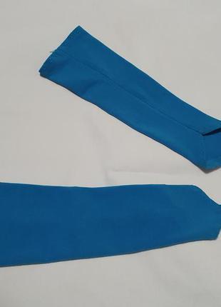 Перчатки детские нарядные