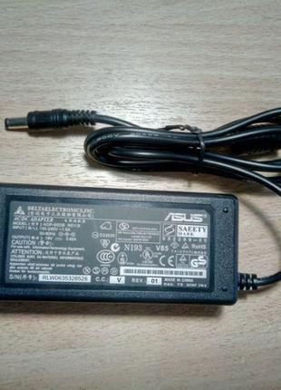 Блок питания для ноутбука Asus 19V 3.42A 65W (5.5x2.5)