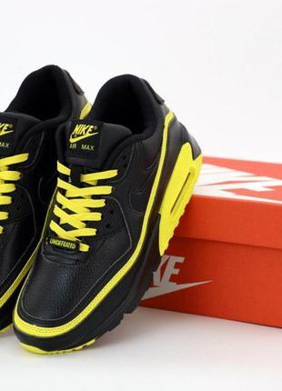 Шикарные кроссовки 🍒nike air max 90🍒