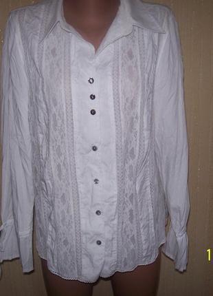 Блуза оригинал бренда bonita