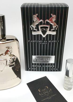 Parfums De Marly Pegasus_Оригинал Eau de Parfum 5 мл_затест