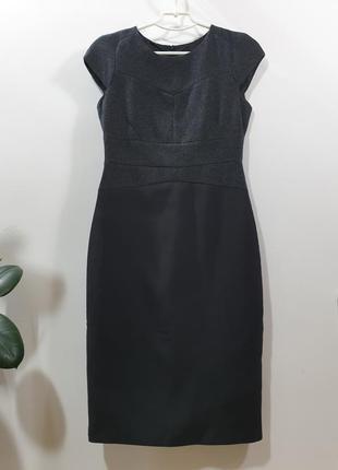 Платье футляр от zara
