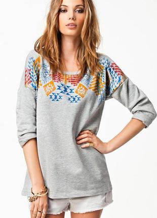 Кофточка, футболка, реглан, блузка