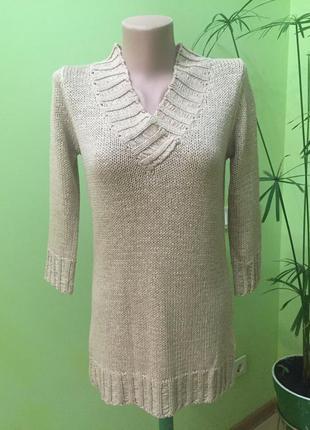 Женская свитер
