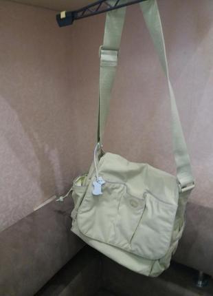 Салатовая спортивная сумка radley  акция 1+1=3