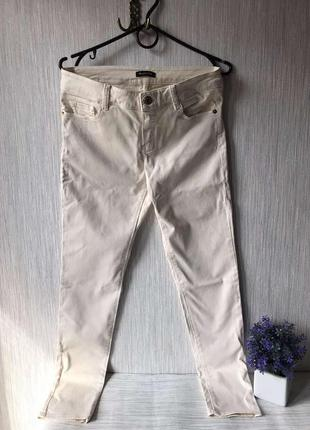 Фирменные женские брюки massimo dutti