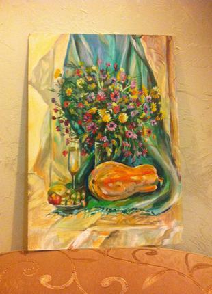 Картины, живопись