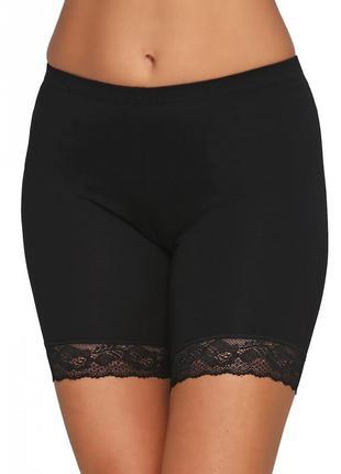Панталоны женские afina 008 черный