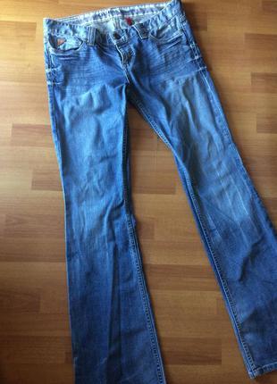 Крутые джинсы guess, оригинал