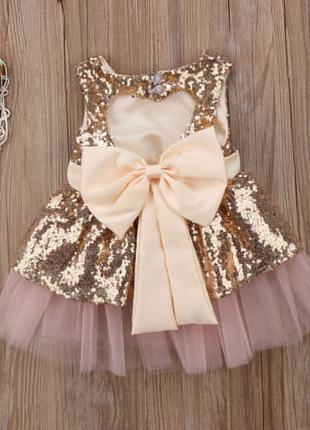 Детское Платье для девочек xLOVEx Одежда для Новорождённых