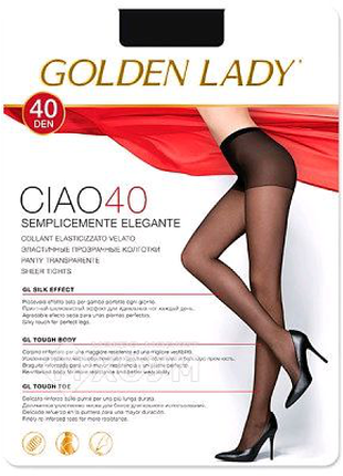 Колготы Golden Lady 40 den