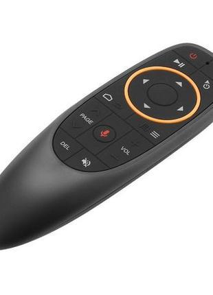 Пульт AIR MOUSE G20 с микрофоном 2.4G голосовое управление