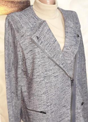 Лёгкая куртка/пиджак  косуха gap новая вьетнам