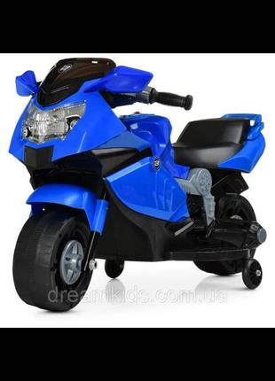 Электромотоцикл TILLY 4 цвета