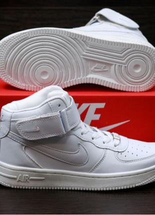 Кросівки Nike Air Force 1 Mid