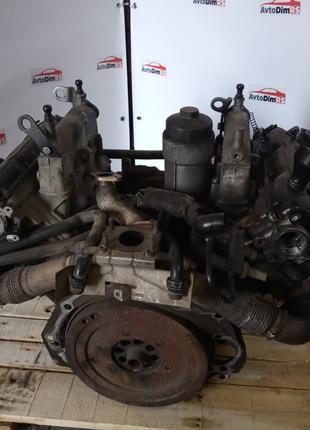 AUDI A6 Двигатель Мотор 2.5 tdi 110.114.132 AKN AKE AYM
