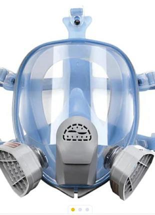 Респіратор маска Vita Хімік -3